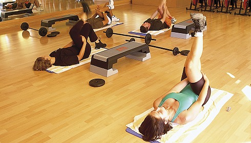 Fitnessprogamm