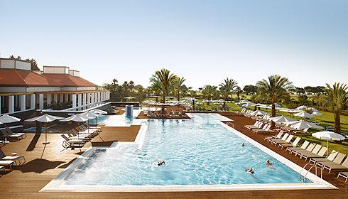 Pool Quinta da Ria