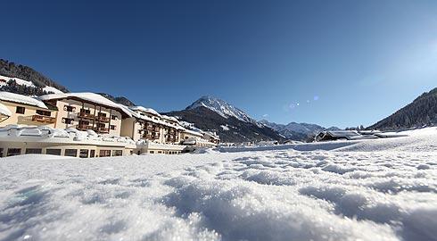 Robinson Skifahren