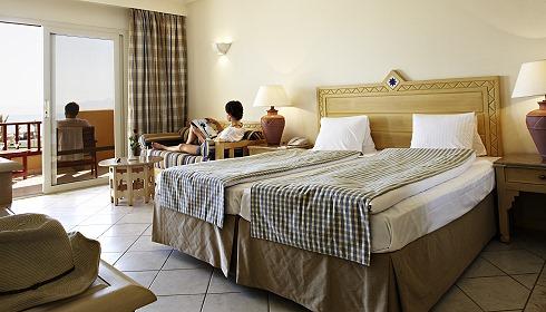 Zimmer im Club Soma Bay