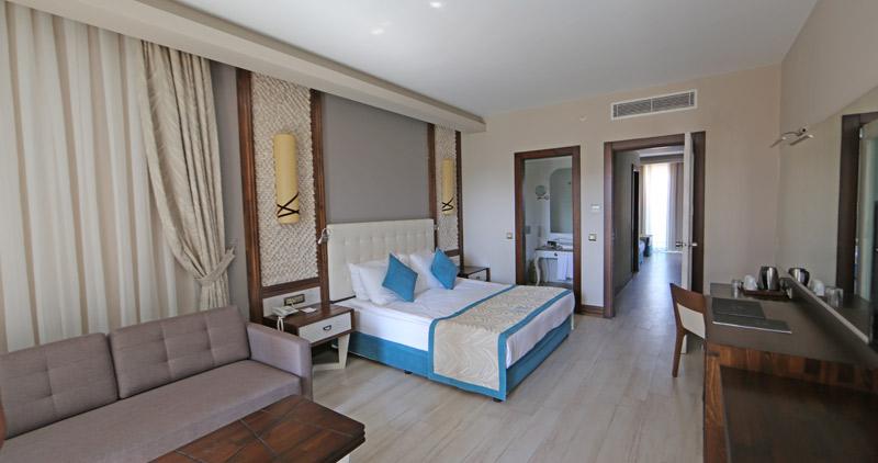 Zimmer im Masmavi