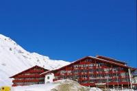 Alpenrose Zürs